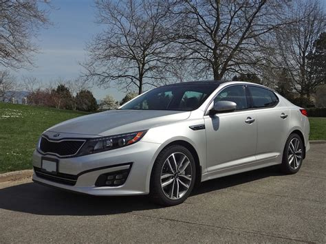 kia optima sx 2014 2014 kia optima sx 2014 kia optima sx turbo review