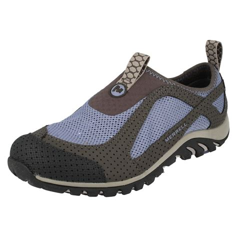 merrell slip on water shoes waterpro betsie ebay