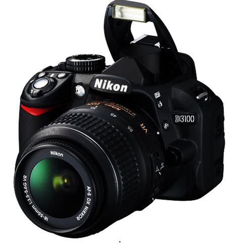nikon d3100 digital slr with 18 55mm nikkor vr lens uk wc1