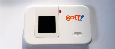 Modem Bolt Hari Ini Miliki 500 000 Pengguna Bolt Hadirkan Perangkat Baru