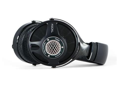 Headphone Focal Utopia Focal Utopia Open Back Ear Headphones Reviews