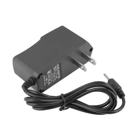 Ic Power 2 universal ic power adapter ac charger 5v 2a dc 2 5mm eu us for android tablet dp ebay