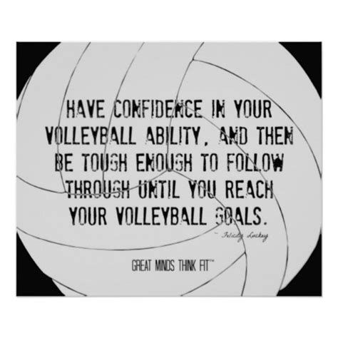 printable volleyball sayings inspirational volleyball quotes quotesgram