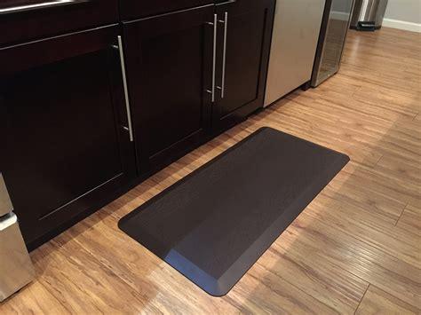 Novaform Anti Fatigue Kitchen Mat novaform anti fatigue kitchen mat 20in x 42in color brown or gray