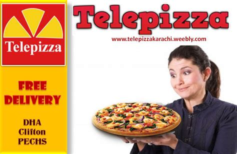 pizza restaurant and home delivery in karachi