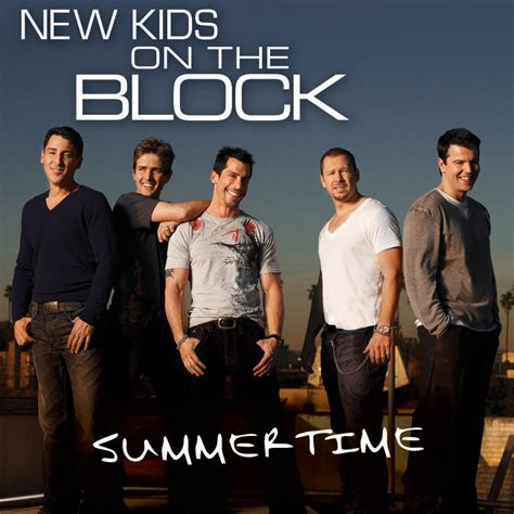lyrics nkotb new on the block summertime lyrics genius lyrics