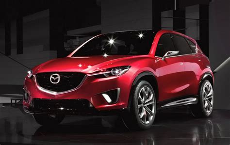 2017 mazda cx 5 release date changes