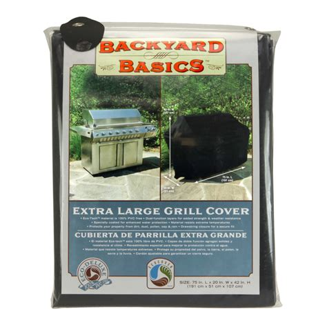 Backyard Grill Cover Backyard Grill Cover Backyard Grill 70 Quot Deluxe Grill Cover Walmart Backyard Grill 65 Quot