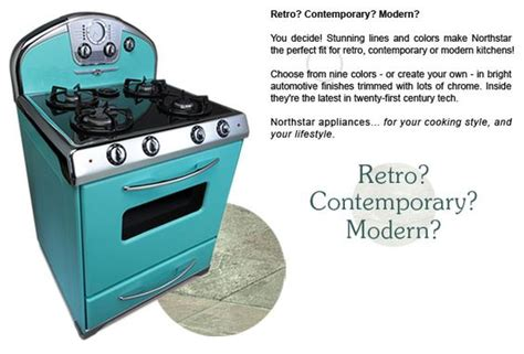 reproduction kitchen appliances stove will have and modern kitchens on pinterest