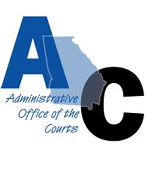 Administrative Office Of Us Courts by Administrative Office Of The Courts Of Sixsigma Us