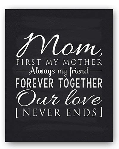 25  best Mom quotes from daughter on Pinterest   Mother