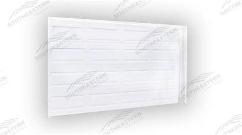 8x10 Garage Door 8x10 Panel Garage Door Southeastern Building Products