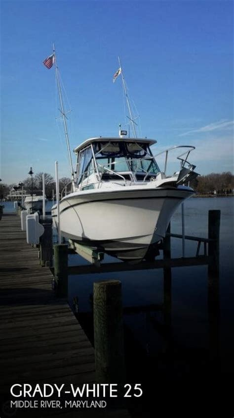grady white used boats maryland grady white new and used boats for sale in maryland