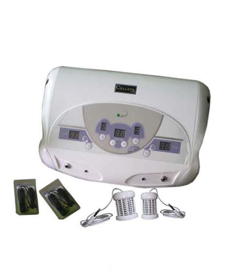 China Digital Detox by Dual Ion Cleanse Detox Foot Spa China Dual Ion Cleanse