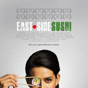 East Side Sushi 2014 East Side Sushi Film 2014 Filmstarts De