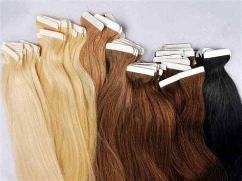 new types of hair extensions 23 best different types of hair extensions images on
