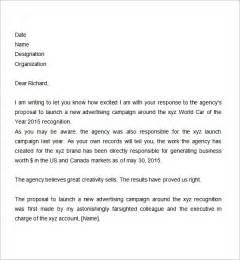 Certification Letter For Business Trip sample proposal letter 13 free documents in pdf word