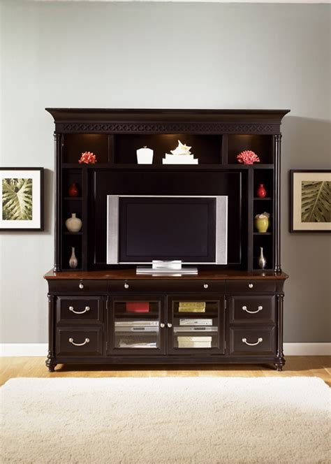 50 tv entertainment center st ives 50 inch tv entertainment center in chocolate