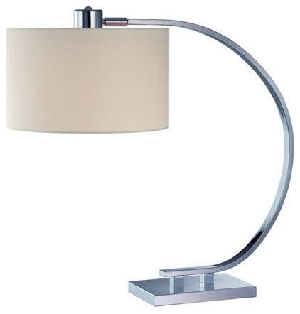 all modern table ls lite source ls 21652 single light lighting table l