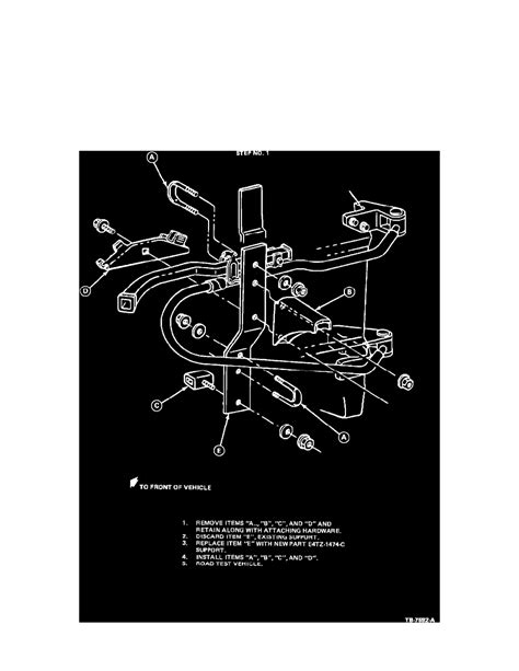 ford tech service bulletin no 97 23 9