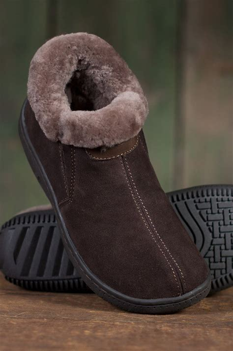 overland slippers 76 best images about sheepskin slippers on
