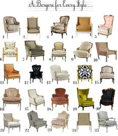 types of design styles pi 232 ce de r 233 sistance the bergere chair the anatomy of design