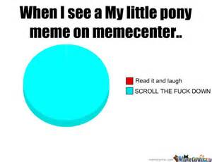 My little pony meme