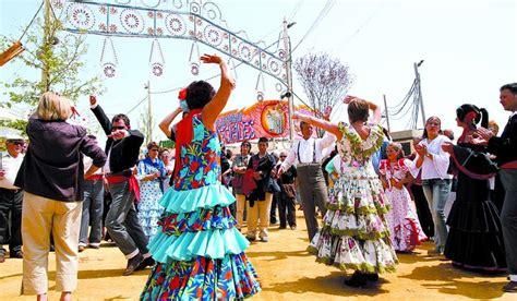 la feria de abril 8424645634 ya est 225 aqu 237 la tradicional feria de abril de catalu 241 a