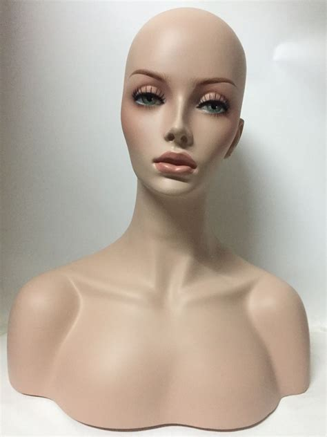 realistic mannequin heads popular circumference measurement buy cheap circumference
