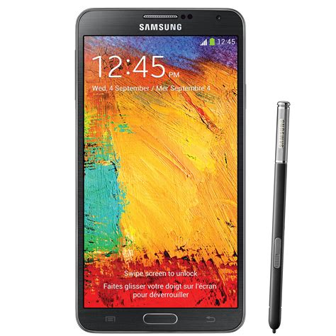 samsung n900 galaxy note 3 32gb verizon wireless 4g lte android wifi smartphone ebay