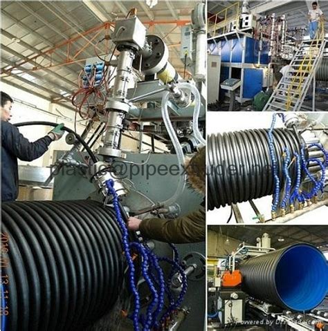 wtb line winding machine general buy sell trade forum surftalk hdpe pp wall corrugated pipe extrusion line corrugated pipe extrusion 50 400mm china