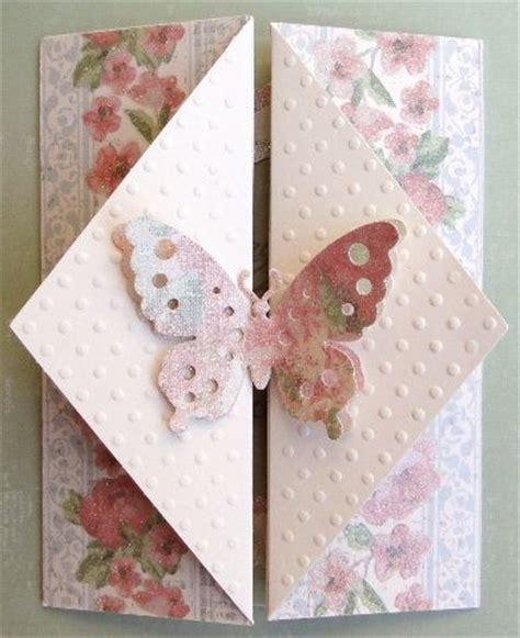 Paper Folding Techniques For Cards - de 517 bedste billeder fra cards folding techniques p 229