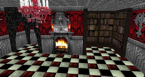 gothic interior by paisguy on deviantart gothic interior 5 by spyderwitch on deviantart