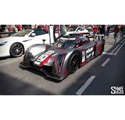 Gumball 3000 2013 Rebellion R2K From Jon Olsson Team