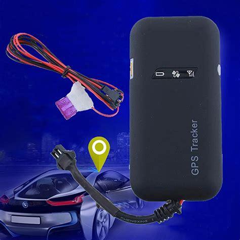 Gt02 Vehicle Gsm Gps Tracker Locator Device gt02 tk110 gsm gprs gps tracker car bike locator location