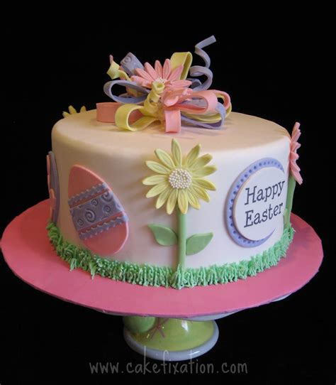cake wrecks home sunday sweets happy easter