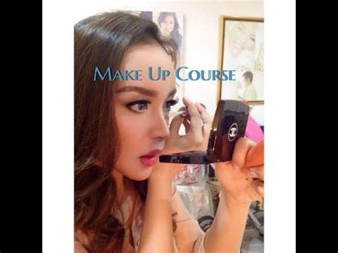 Make Up Jakarta kursus make up jakarta indonesia aldo make up artist
