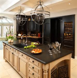 Residence traditional kitchen chicago by trends kitchen amp bath