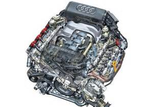 2006 Audi A6 Engine 2 Fsi Engine For Audi A6 And A8 Car News Top Speed