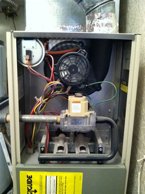 lighting a gas furnace rheem criterion ii gas furnace pilot light iron blog