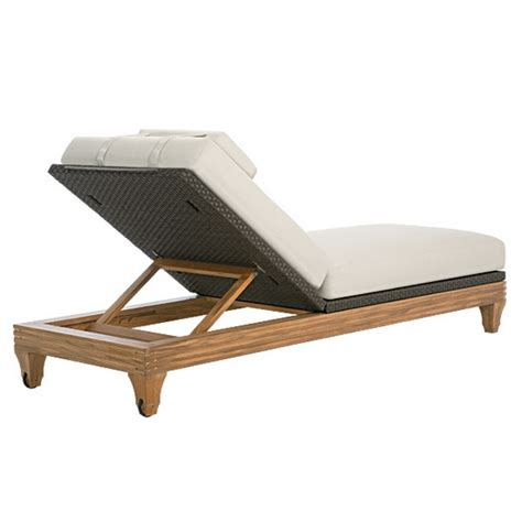 teak chaise lounge chairs teak furniture tessuto tessuto chaise lounge
