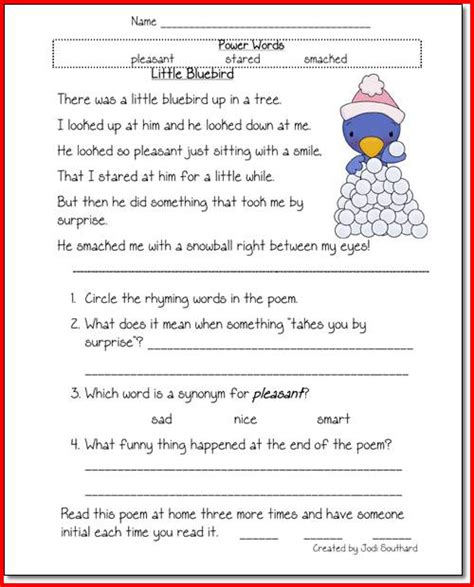 printable reading games for 4th grade reading activities for 4th graders online 5th grade