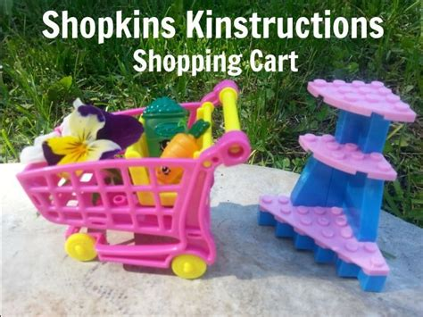 Shopkins Kinstructions Shopping Cart 37330 80 best gift ideas for images on amazing gifts gift ideas and great