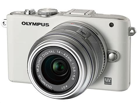 Kamera Olympus Pen Mini E Pm1 olympus pen e p3 lite e pl3 and mini e pm1 mikeshouts