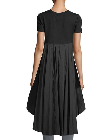 Factory Dress lyst factory dress back in black