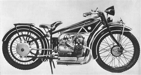 bmws motorcycle heritage