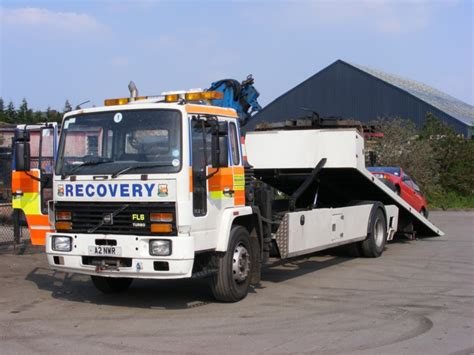 volvo lorry truck photos volvo fl6 recovery lorry