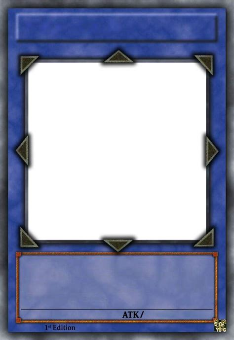 yugioh card attribute template how to make link monsters in photoshop and thoughts on