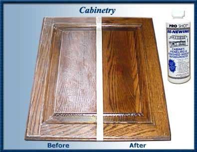 Wood Kitchen Cabinet Cleaner by Pro Cabinet Restorer Proshotcorporation