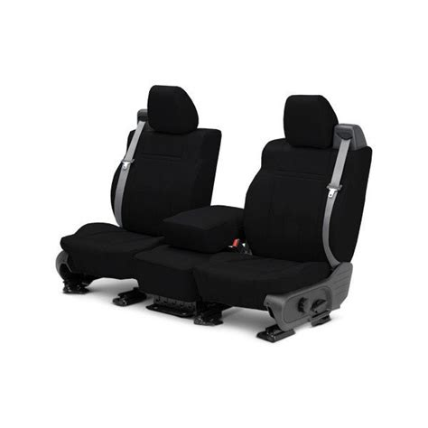leather bench seat covers leather 1st row seat cover 40 20 40 split bench seat caltrend fd384 01ld ebay